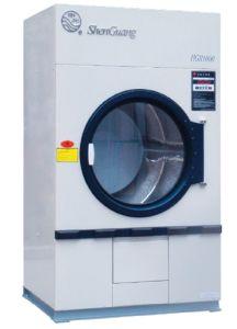 Gas Type Industrial Dryer (HGR300, HGR500, HGR700, HGR1000, HGR1400, HGR2000)