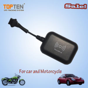 Mini GPS Tracker for Motorcycle and Car with Water-Proof and Free Online Tracking (WL) pictures & photos