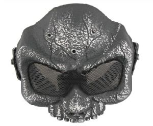 Desert Corp Top Half Face Mask pictures & photos