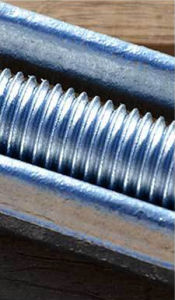 Malleable Iron Wire Rope Turnbuckle pictures & photos