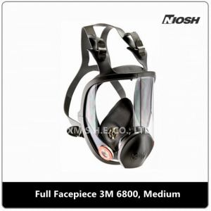 Gas Mask (3M 6800) pictures & photos