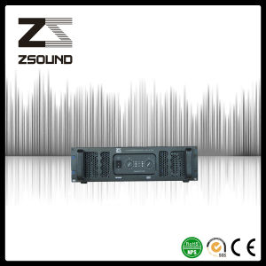 Zsound Ms 600W Touring Performance Sound System Transformer Power Amplifier pictures & photos