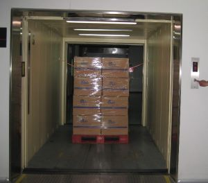 Goods Elevator / Cargo Lift pictures & photos