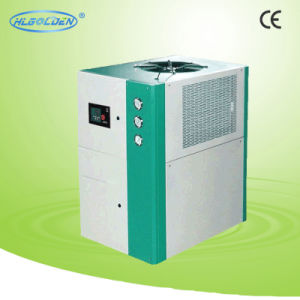 Small Type Air Cooled Chiller pictures & photos