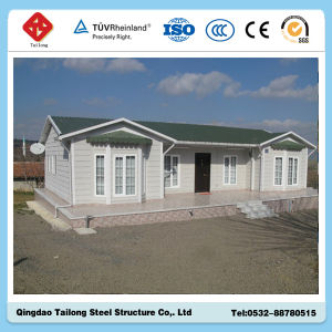 Steel Frame Building Homes pictures & photos