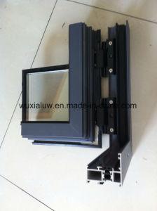 Aluminium Swing Window pictures & photos