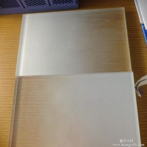Hot Selling 3+3mm Laminated Glass with Competitive Price pictures & photos