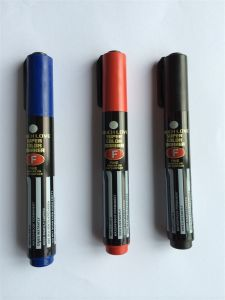 High Quality Permanent Marker Pen, Office Supply pictures & photos