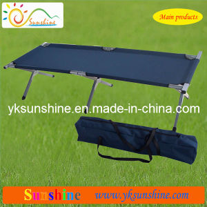 Folding Military Cot (XY-205A) pictures & photos