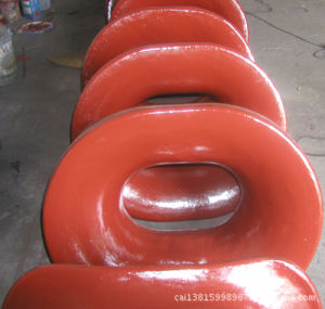 Fairlead Paint Roller Chock with CCS ABS Certificate pictures & photos