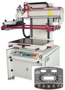 Silk Screen Print Press for Touch Key (JQ-4060M)