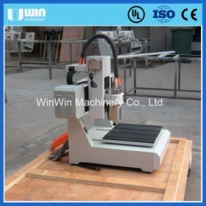 Hot Sales! Ww3030A Desktop Mini CNC Router pictures & photos
