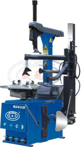 Wld-R-512r Automatic Tire Changer (tilting column and right assistant arm) pictures & photos