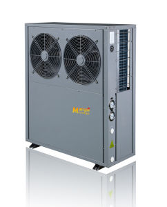 Ce 50Hz/60Hz DC Inverter Air to Water Evi Heat Pump pictures & photos