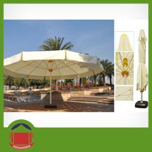 Auto Promotional Sunshade Garden Umbrella pictures & photos