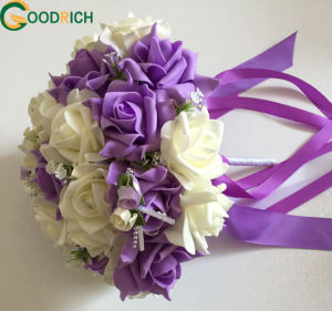 EVA Wedding Bouquet Various in Any Colours and Materials