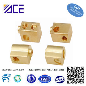 Hot Sell and Popular Crimp Connector Terminal pictures & photos