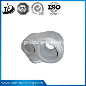 China Foundry Precision Cast Parts for Centrifugal Pump pictures & photos
