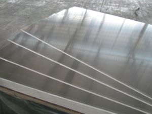 Aluminum Sheet 5083 5086 5754 for Fishing Boat pictures & photos