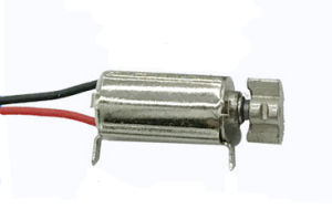 6mm Bar DC Motor Used for Wireless Calling System (Z0612-DX-JZ) pictures & photos