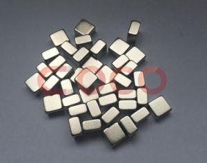 Block Neodymium Permanent Magnet pictures & photos