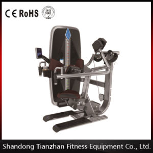 Sports Equipment / Tianzhan Fitness Tz-010 Delt Machine pictures & photos