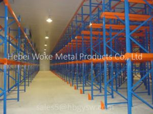 Warehouse Drive-in / Through Rack System pictures & photos