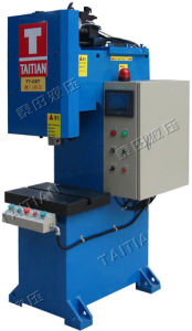 Table Type High Speed Punching Press/C Type (TT-C5T/KS) pictures & photos