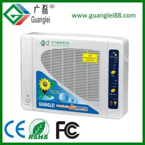 HEPA Active Carbon Air Purifier with Ozone Anion and Air Sensor pictures & photos