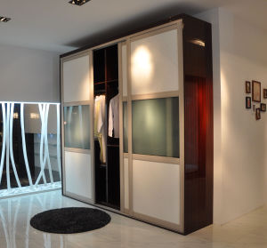 Bedroom Wardrobe Designs Ilwd09 pictures & photos