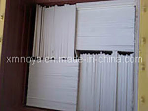 Low Price Plasterboard / Gypsum Panel / Board for Wall Partition (drywall) pictures & photos
