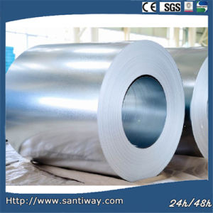 Santiway Gi Steel Plate Coil Sheet Manufacturer pictures & photos