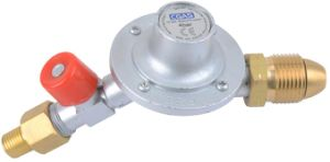 LPG High Pressure Gas Regulator (H32G07G4) pictures & photos