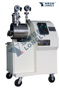 NT-X6 Turbo Type Horizontal Sand Mill pictures & photos