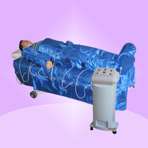 3 in 1 Pressotherapy Machine with Infrared and EMS (B-8310B) pictures & photos