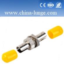 High Quality Simplex Singlemode Fiber St Optical Adapter pictures & photos