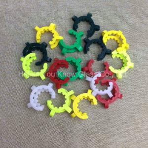 Wholesale 14mm 19mm 24mm 29mm Plastic Keck Clip Plastic Lock pictures & photos