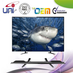 "Uni 39"" HD 1080P Cheap E-LED TV pictures & photos"