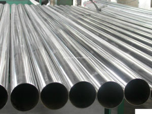 High Quality Titanium Condenser Tubes pictures & photos