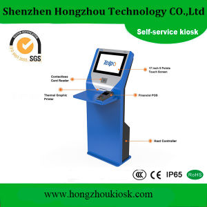 42 Inch Water Proof Touch Screen Outdoor Kiosk pictures & photos