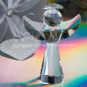Crystal Angel for Wedding Favors pictures & photos