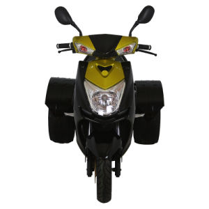 China High Quality Handicapped Scooter for Adults pictures & photos