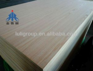 High Quality German Beech Veneer Size 0.5mm Fancy Plywood in Sale with CE, Fsc, Carb Certified pictures & photos
