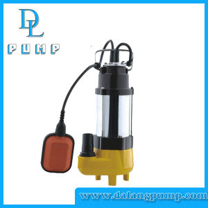 Electric Submersible Sewage Water Pump pictures & photos