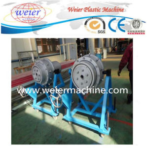 Plastic Pipe Extruding Machinery Production Line for HDPE LDPE PE pictures & photos