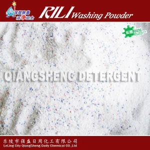 Hight Quality 25kg Bulk Detergent Made in China for Latin America