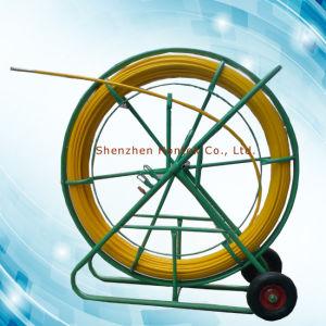 China Fiberglass Push Pull, Fiber Snake Duct Rodder, Cable Duct Rods ...