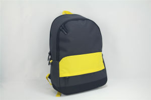 2016 Fashion Outdoor Backpack with Laptop Backpack pictures & photos