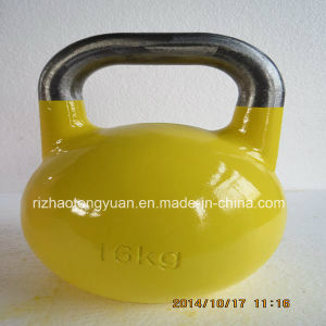 8-28kgs Competition Kettlebell pictures & photos