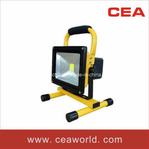 30W Rechargeable LED Flood Light pictures & photos